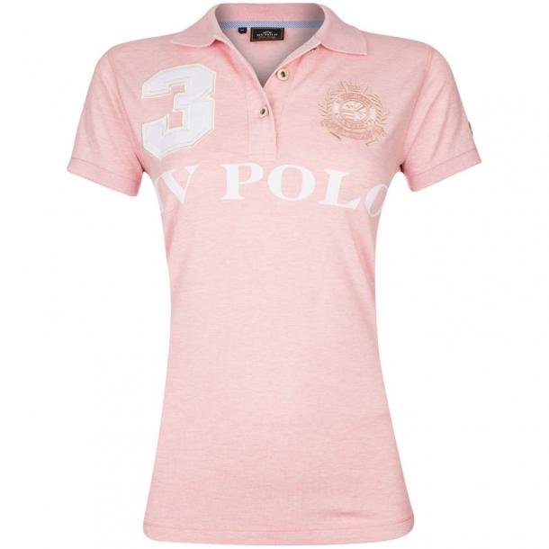 HV Polo Favouritas EQ SS