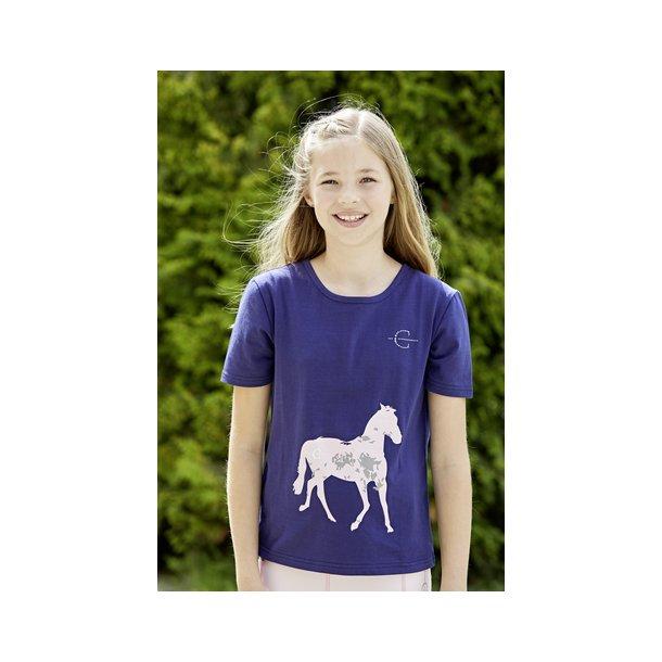Covalliero kids T-shirt Layla