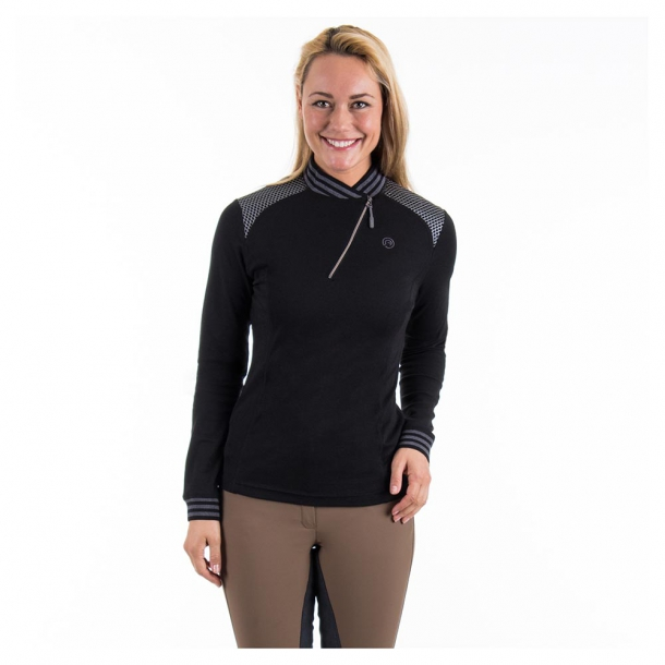 Anky Jumper Zipp Closure