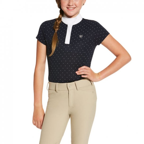 Ariat Kids Stævneshirt Aptos