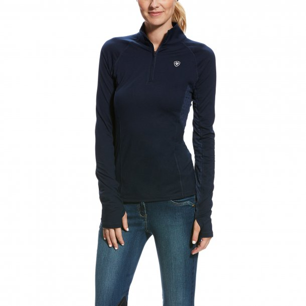 Ariat bluse Lowell 2.0 1/4 Zip