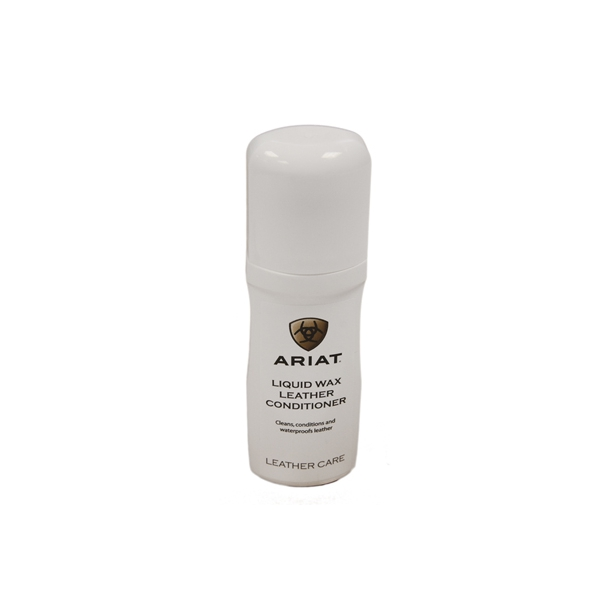 Ariat Liquid Wax Leather Conditioner