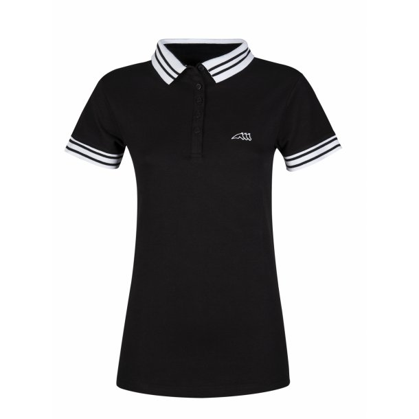 Equiline Poloshirt Lillac
