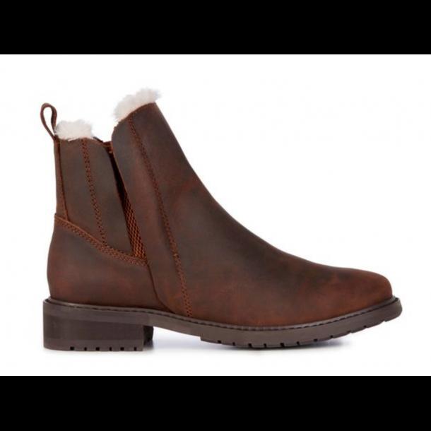 EMU Pioneer Leather