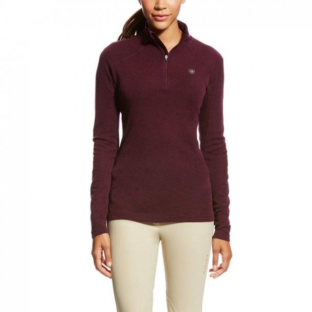 Ariat bluse Cadence Wool 1/4 Zip