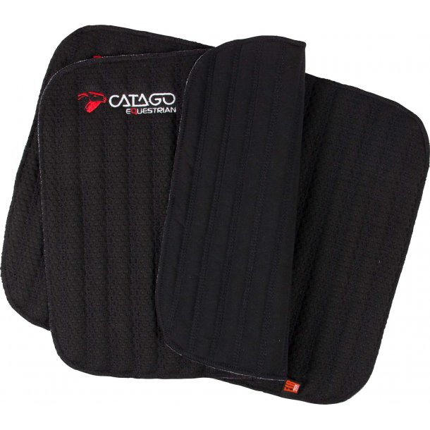 Catago FIR-Tech Healing ridebandageunderlag