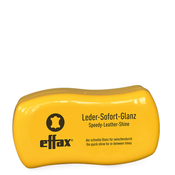 Effax Læder Speedy-shine