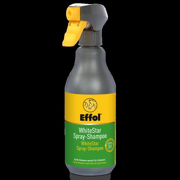 Effol White-Star Spray-shampoo 500ml