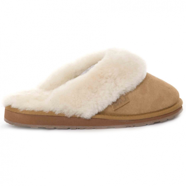 Emu Jolie Slippers