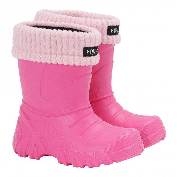 New Panda boots