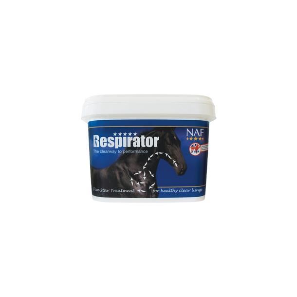 NAF Respirator 1kg