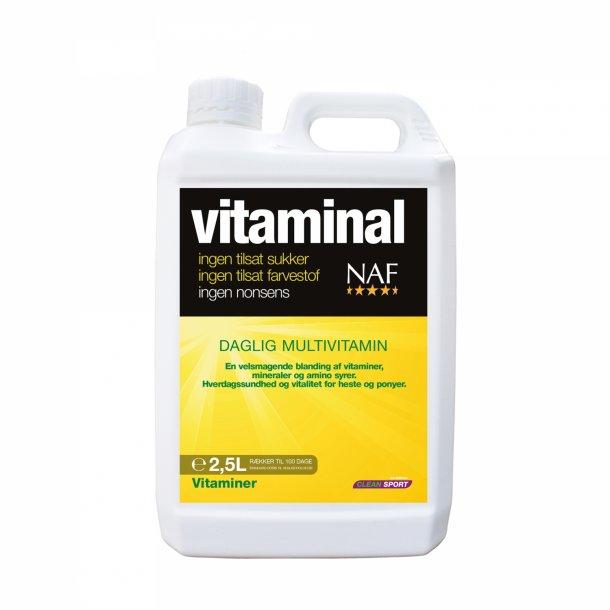 NAF Vitaminal 2,5 L